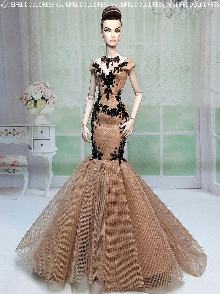 New Dress for sell EFDD | Dolls, Check and eBay