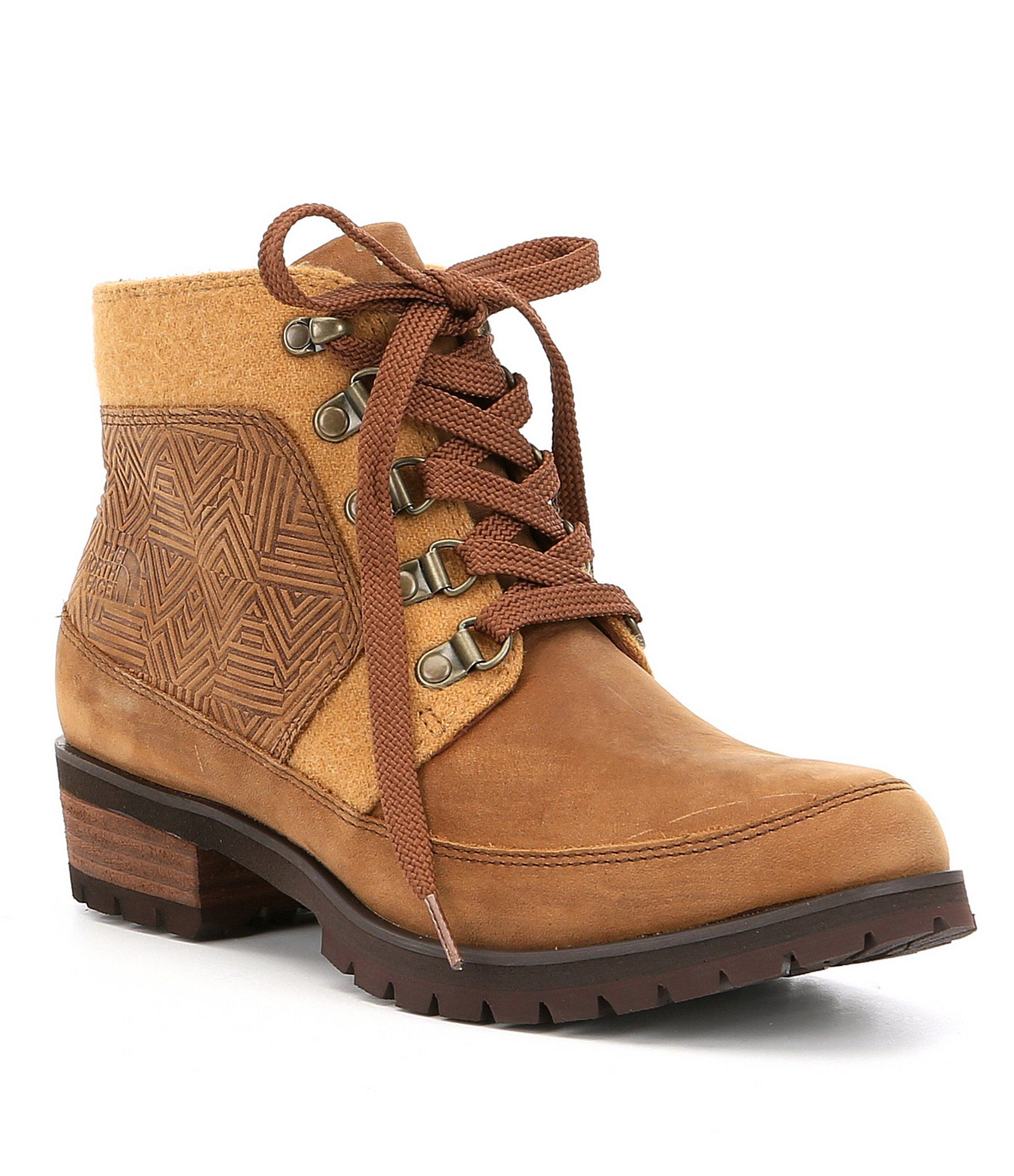 66096f9df Shop for The North Face Women´s Bridgeton Waterproof Ankle Lace ...
