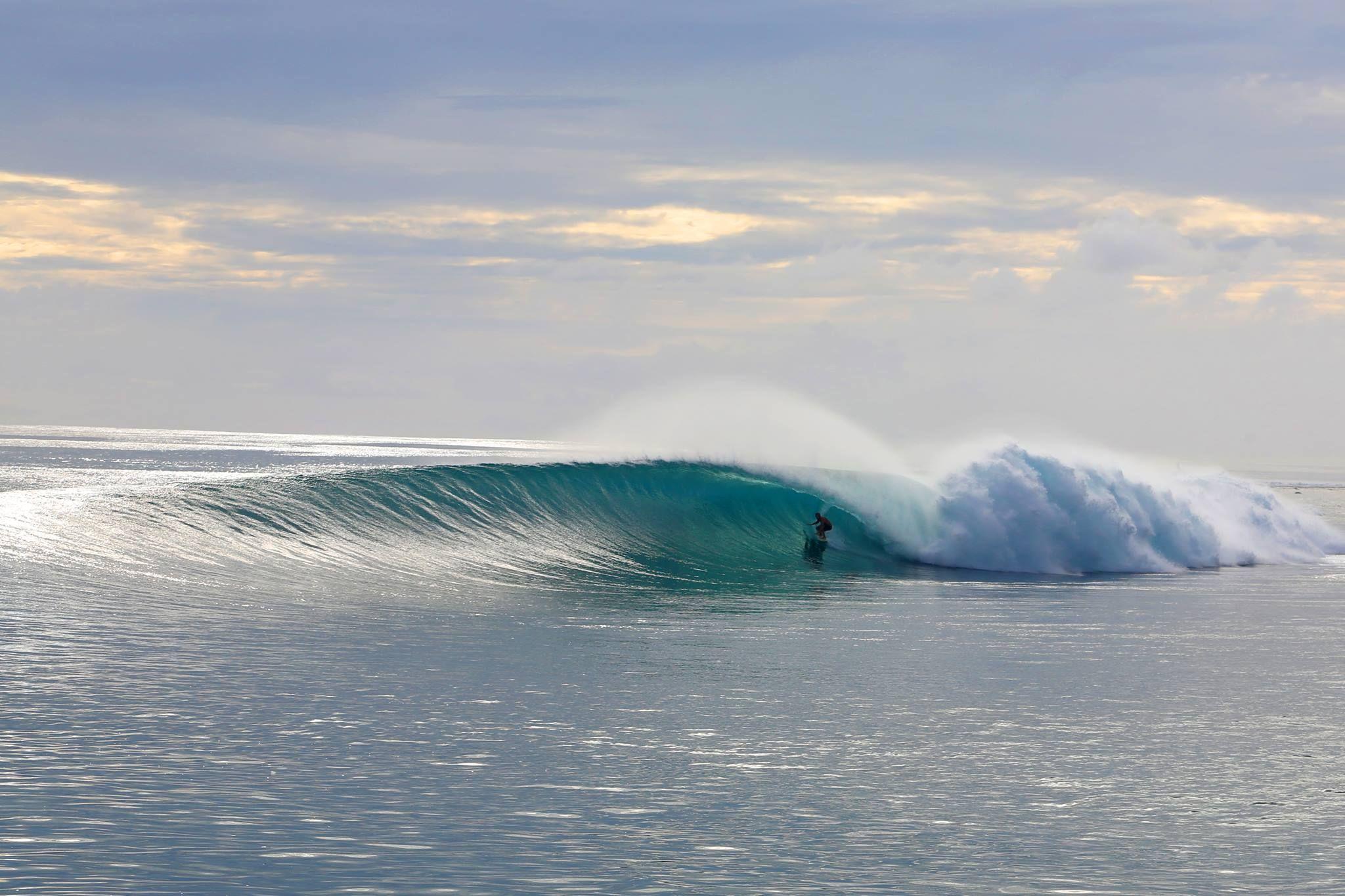 Barrenjoey Surf Charters