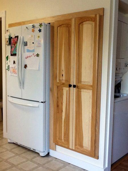 Hickory Cabinet Doors Premium Quality Raised Panel Hickory Kitchen