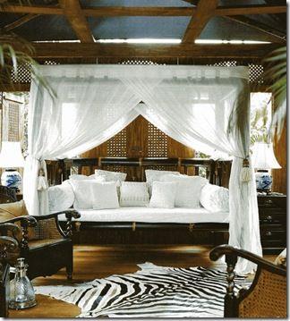 British Colonial West Indies Bedrooms British Colonial Bedroom