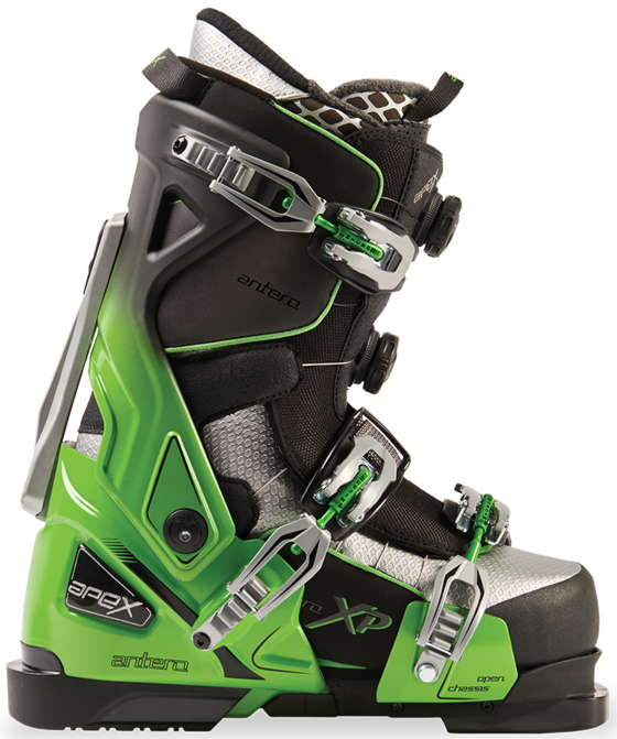 28++ Most comfortable ski boots ideas information