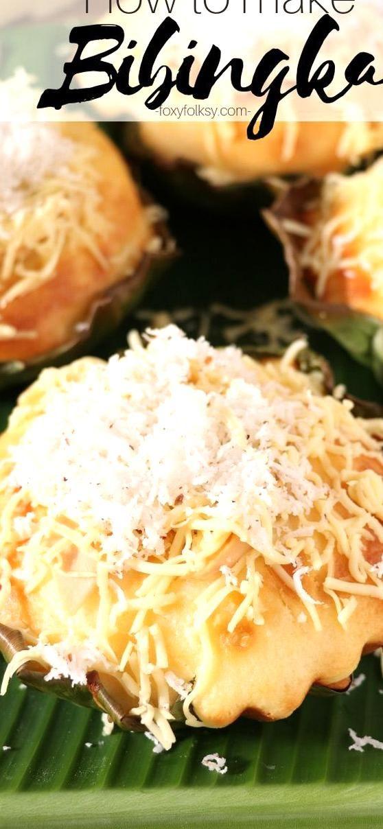Enjoy this easy and simple Bibingka recipe a classic ...