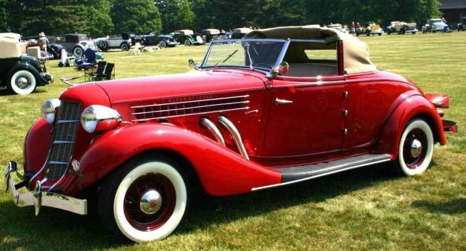 1935 Cars Pictures Google Search With Images Vintage Cars