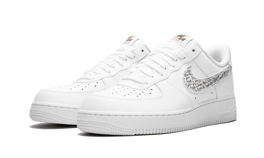 Nike Air Force 1 07 Lv8 Jdi Lntc Bq5361 100