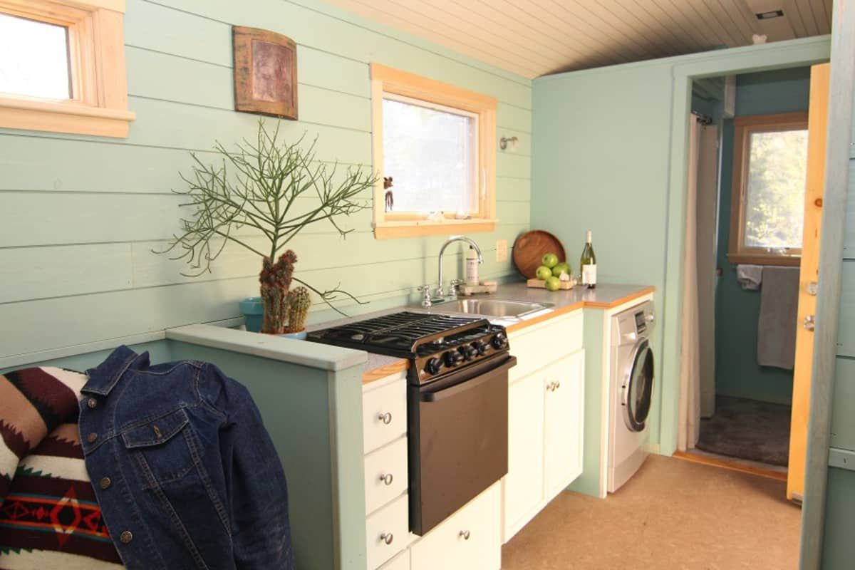 31 Handcrafted Barrel Roof Beauty For Sale In Fort Collins Tiny House For Sale In Fort Collins Colorado Tiny House Listings Tiny House Company Tiny Houses For Sale