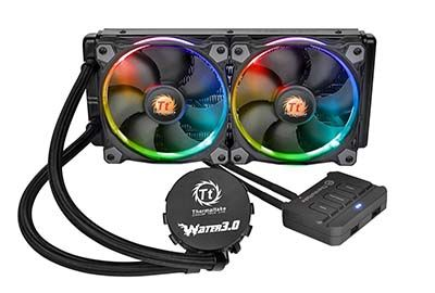 7 Thermaltake Cl W107 Pl12sw A Cpu Cooler Water Cooling