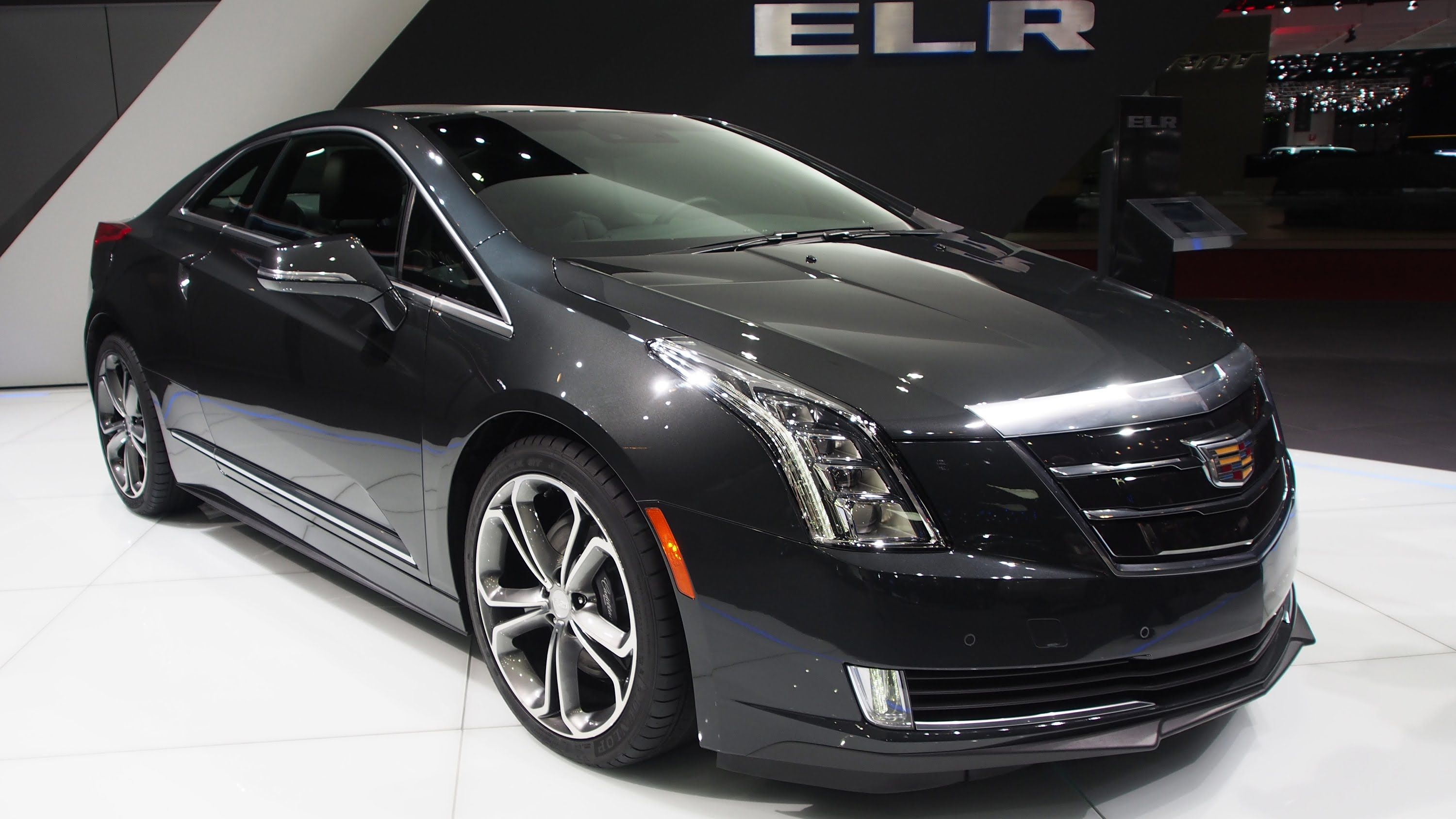 The New 2017 Cadillac Elr Price And Review Http Www Autocarkr