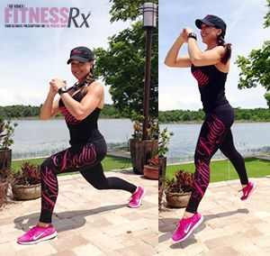 The Ultimate Timesaving workout: 15 Minutes Of Crazy Intense Fat Burning!