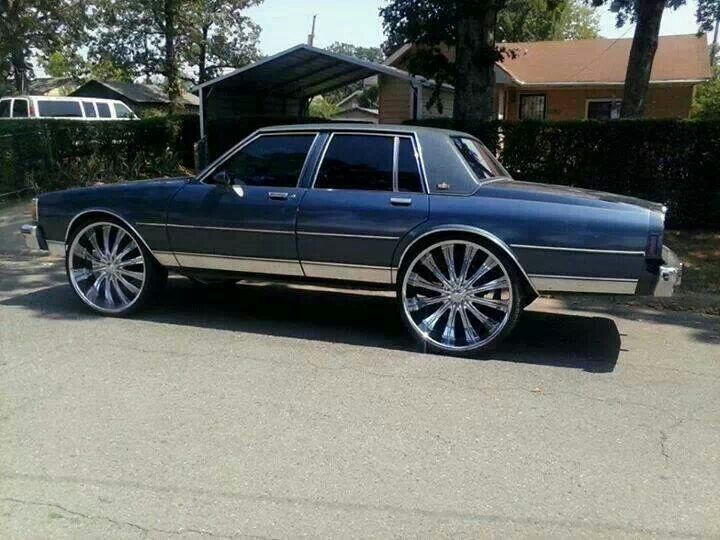 boxed chevy donk cars chevy caprice classic dream cars donk cars chevy caprice classic dream