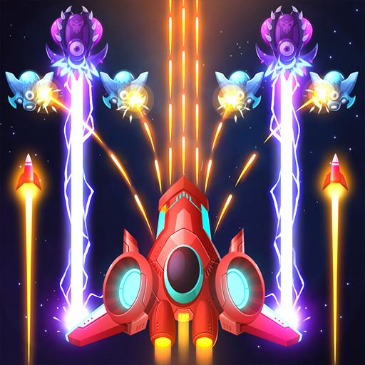 Monster Strike: Revenge of Space Defenders v1 0 8 (Mod Apk