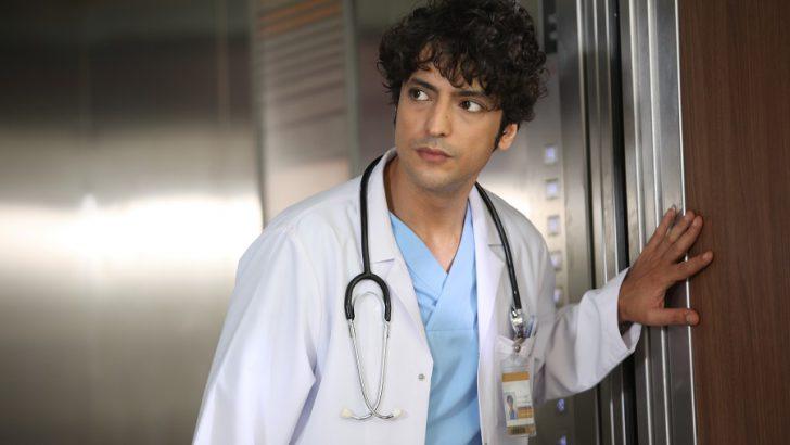 Mucize Doktor Dizisine Yeni Transfer Gokce Akyildiz Kadroya Dahil Oldu Doktorlar Kiskanclik Tv Dizileri