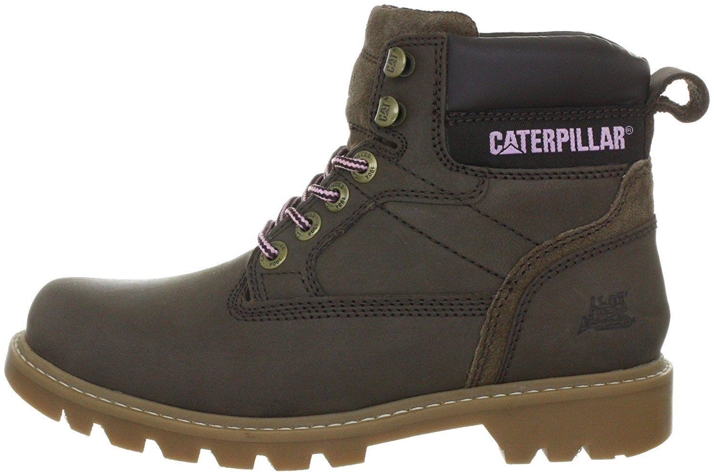 Homme Caterpillar tyre Marron 41 Boots Eu Willow TTpqAEf