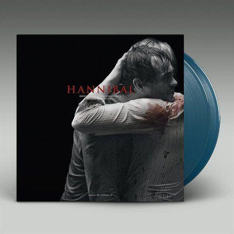 Vinyl Season 3 soundtrack of Hannibal
