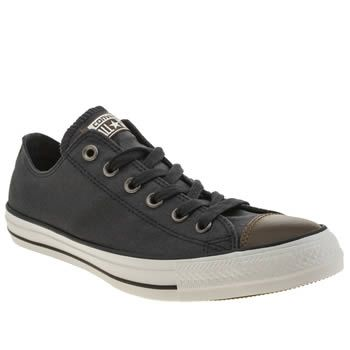 Converse All Star Ox Trainers Mens