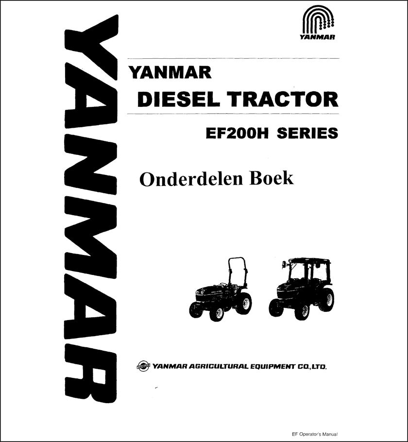 Pin on Yanmar Manuals