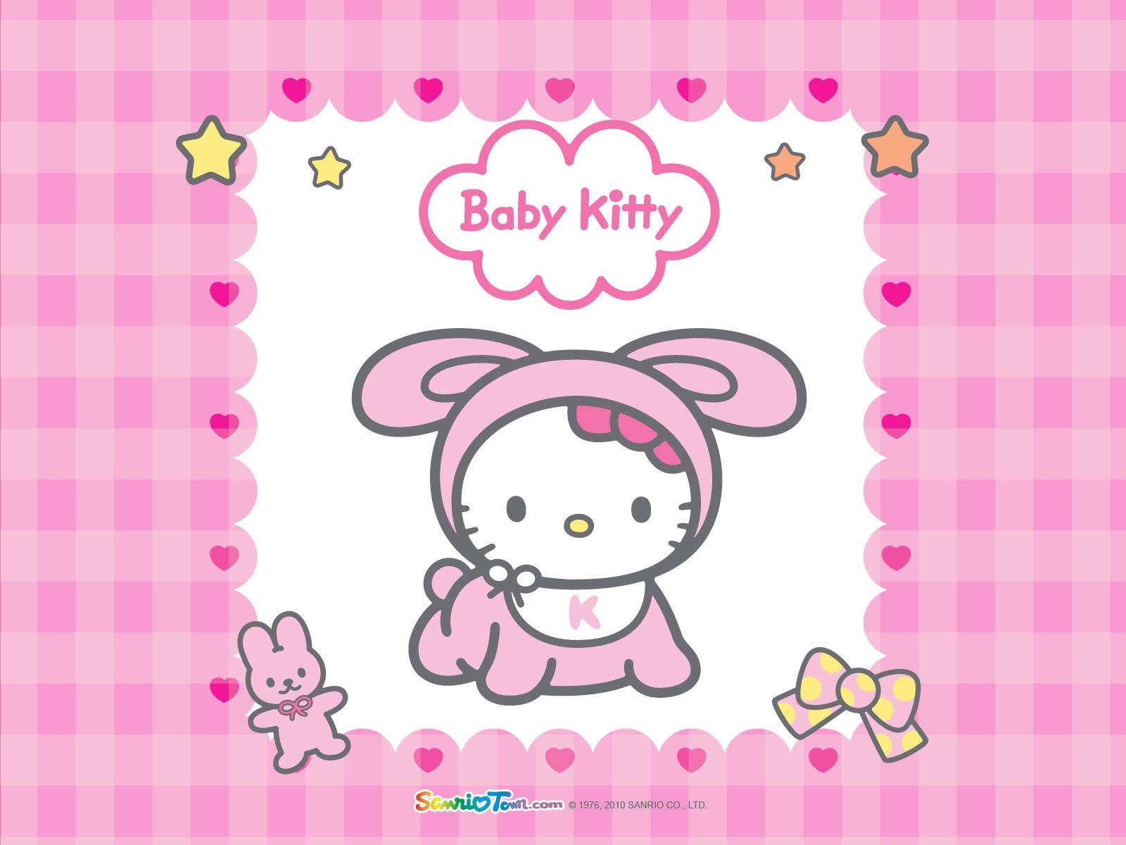Desgarga Gratis Los Mejores Gifs Animados De Hello Kitty Imgenes