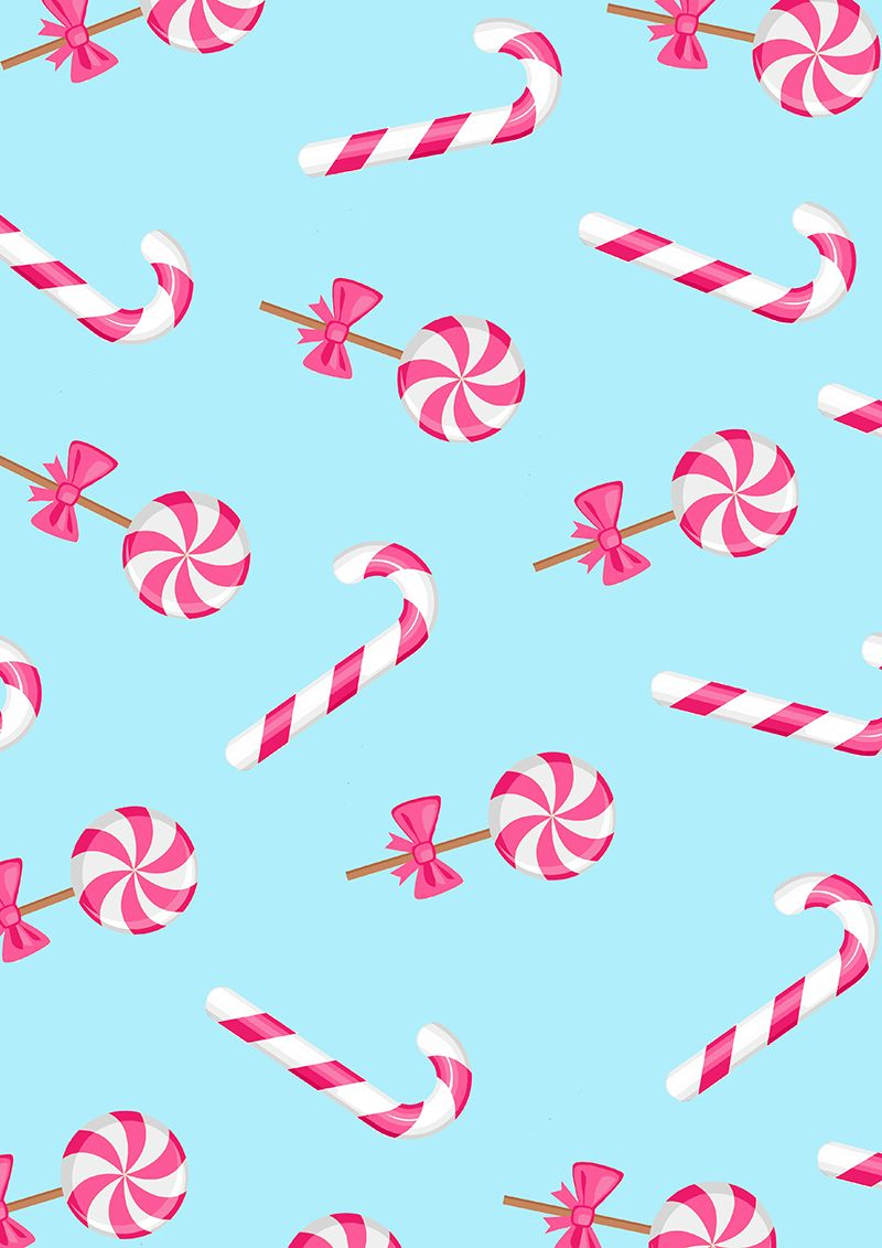 graphic relating to Printable Gift Wrapper identified as Obtain THE CUTEST No cost PRINTABLE Xmas Present WRAP