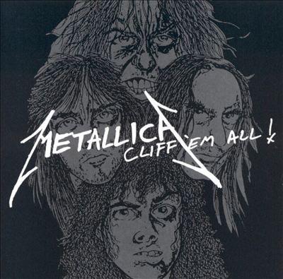 Metallica cliff em all documentales sobre heavy metal