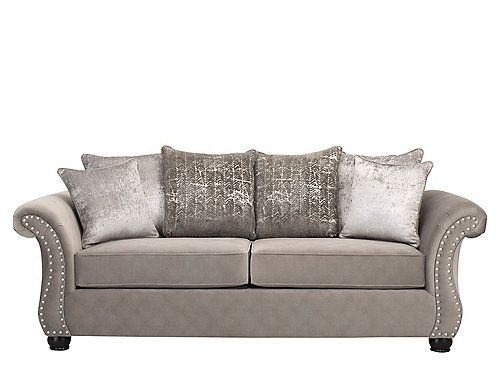 Fine Bernardino Microfiber Sofa In 2019 Microfiber Sofa Sofa Machost Co Dining Chair Design Ideas Machostcouk