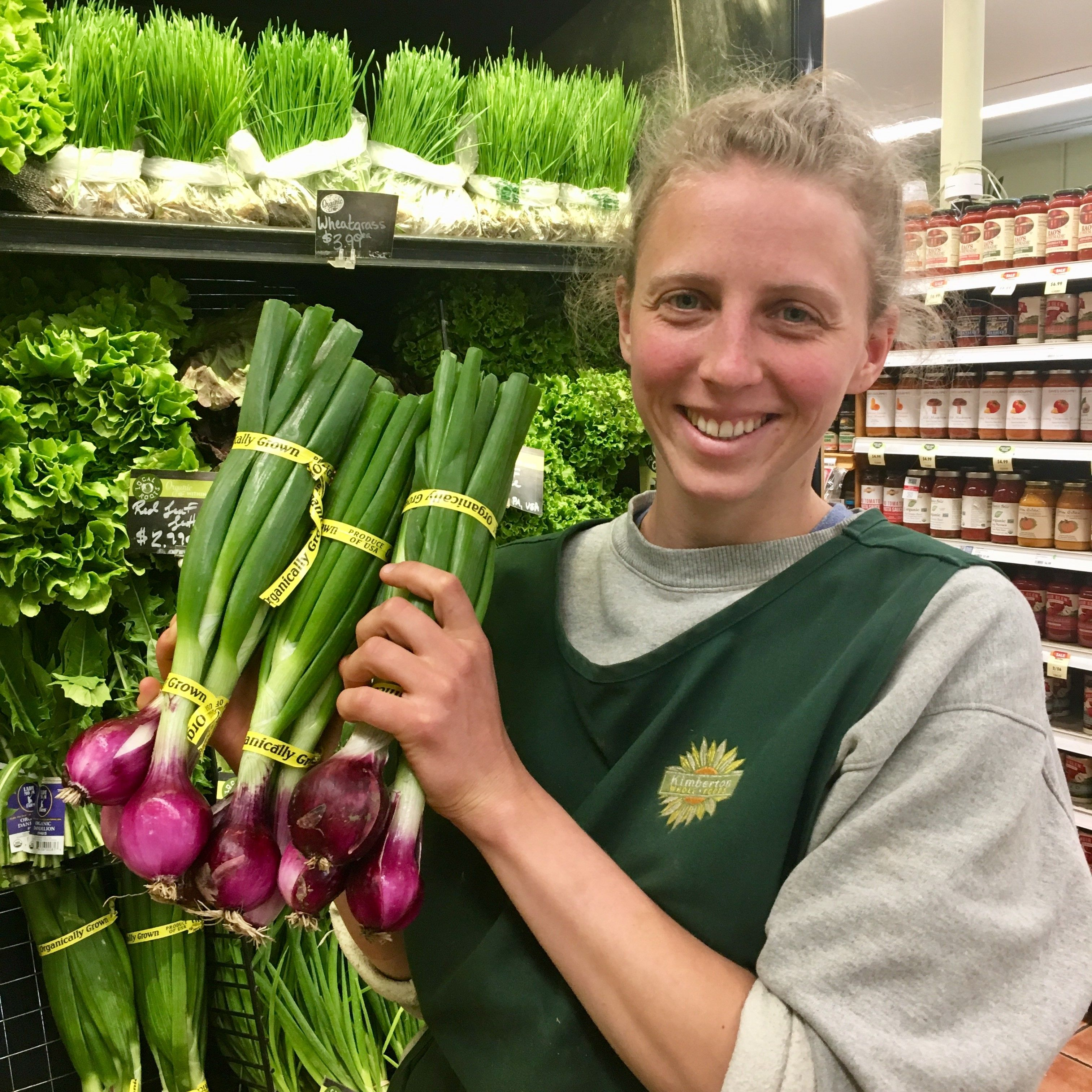 Discover our organic produce department kimberton whole