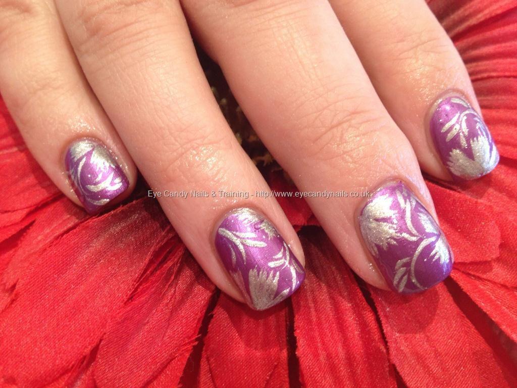 Freehand nail art #nailart | Diseño uñas | Pinterest | Nail nail ...