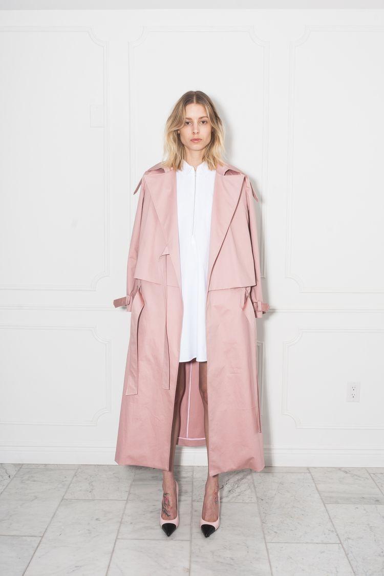 Azalea Inspiration - Similar coat en route to azaleasf.com ...