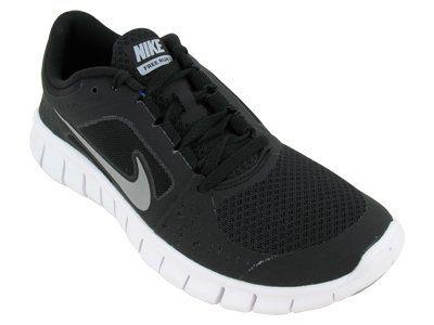 Nike Free Run 5/0 Émerillons Trois Voies