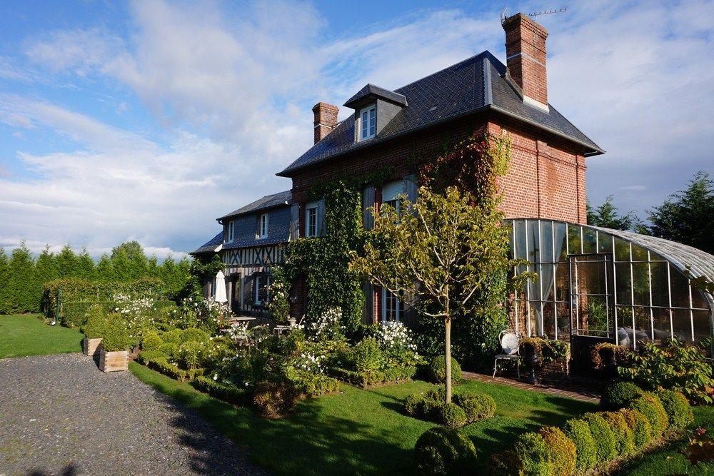 Vente Maison en briques et colombages LISIEUX NORD - PAYS D \u0027 AUGE