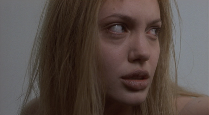 Lisa Rowe, Girl Interrupted. Lisa is a fictional character based on Susanna Kaysen's real-life friend. #story #writing #role