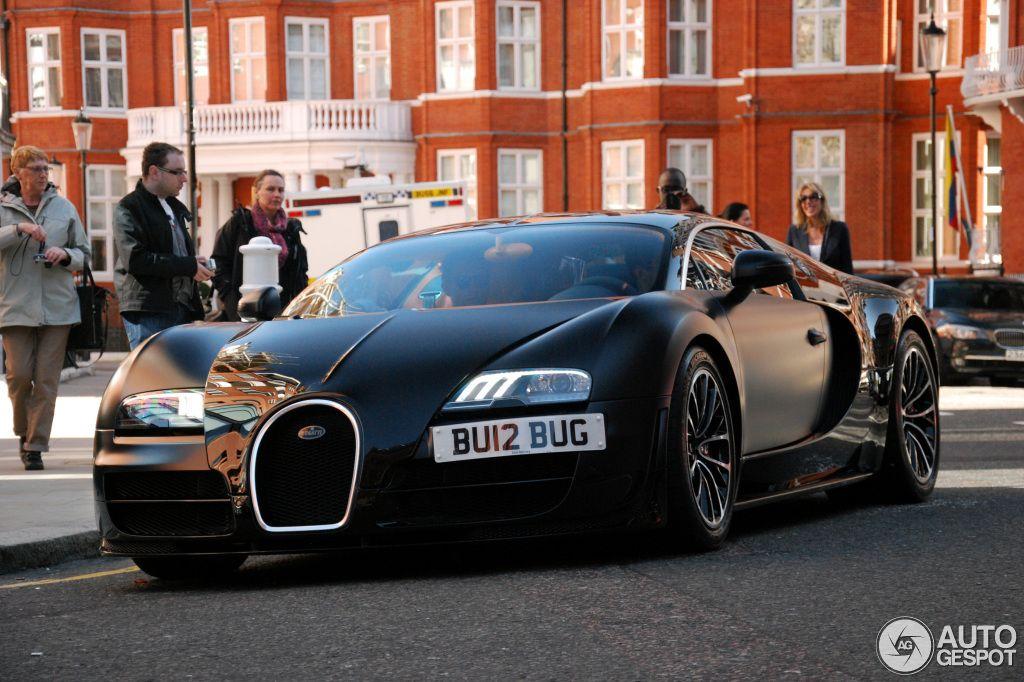bugatti veyron sang noir | Simply.....BUGGATI | Pinterest | Bugatti ...