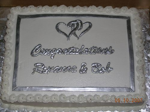 Rehearsal Dinner Cake With Images Wedding Sheet Cakes