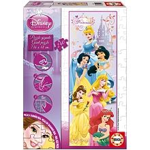 Disney - Educa Borraacute;s - Puzzle Gigante 400 peccedil;as Familia Disney