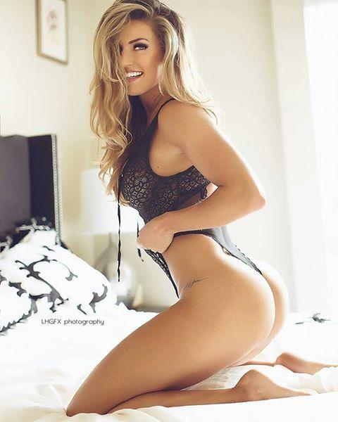 Courtney gardner models pinterest for Hot bed images