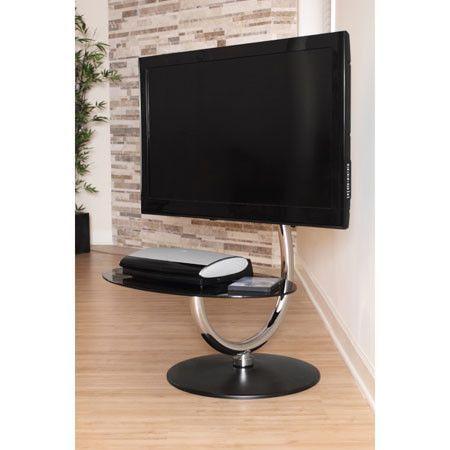 360 Tv Stand Black Swivel Tv Stand Swivel Tv Diy Tv Stand