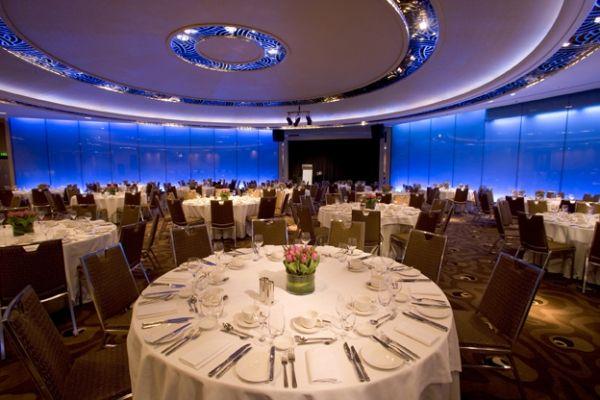 Grand Hyatt Melbourne Foyer : The mayfair ballroom at grand hyatt melbourne second