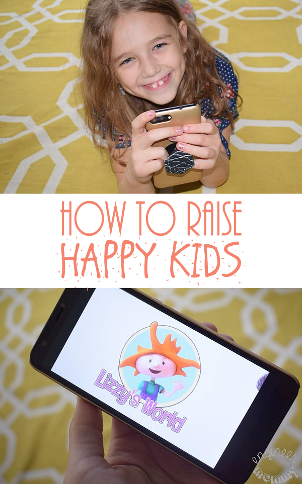 The Key To Raising Happy Child >> How To Raise Well Adjusted Children Product Reviews
