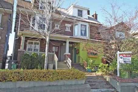 1506 Dufferin St MLS®-W2505341 for Sale | RE/MAX  Duplex - $620K (Dufferin/Davenport)