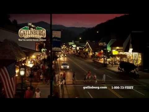 Gatlinburg Video With Images Tennessee Vacation Gatlinburg Relaxing Weekend Getaways