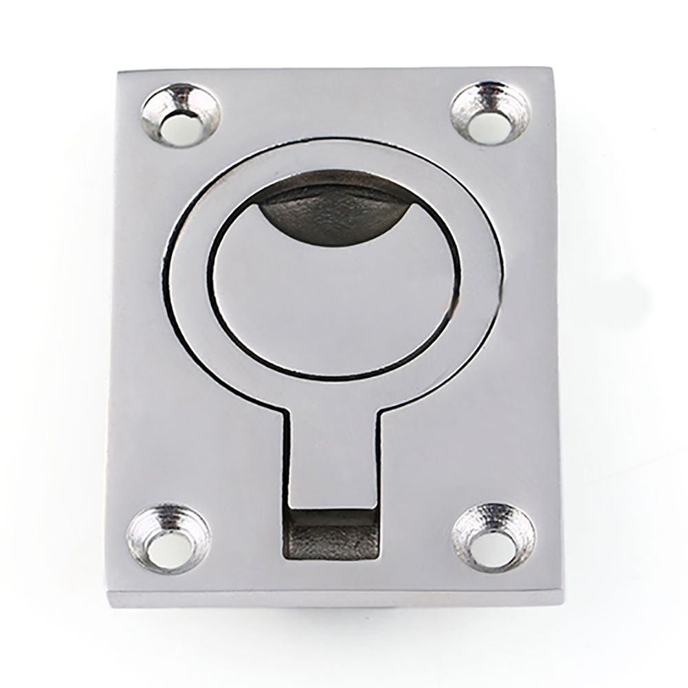 New Durable Stainless Steel Marine Boat Deck Hatch Flush