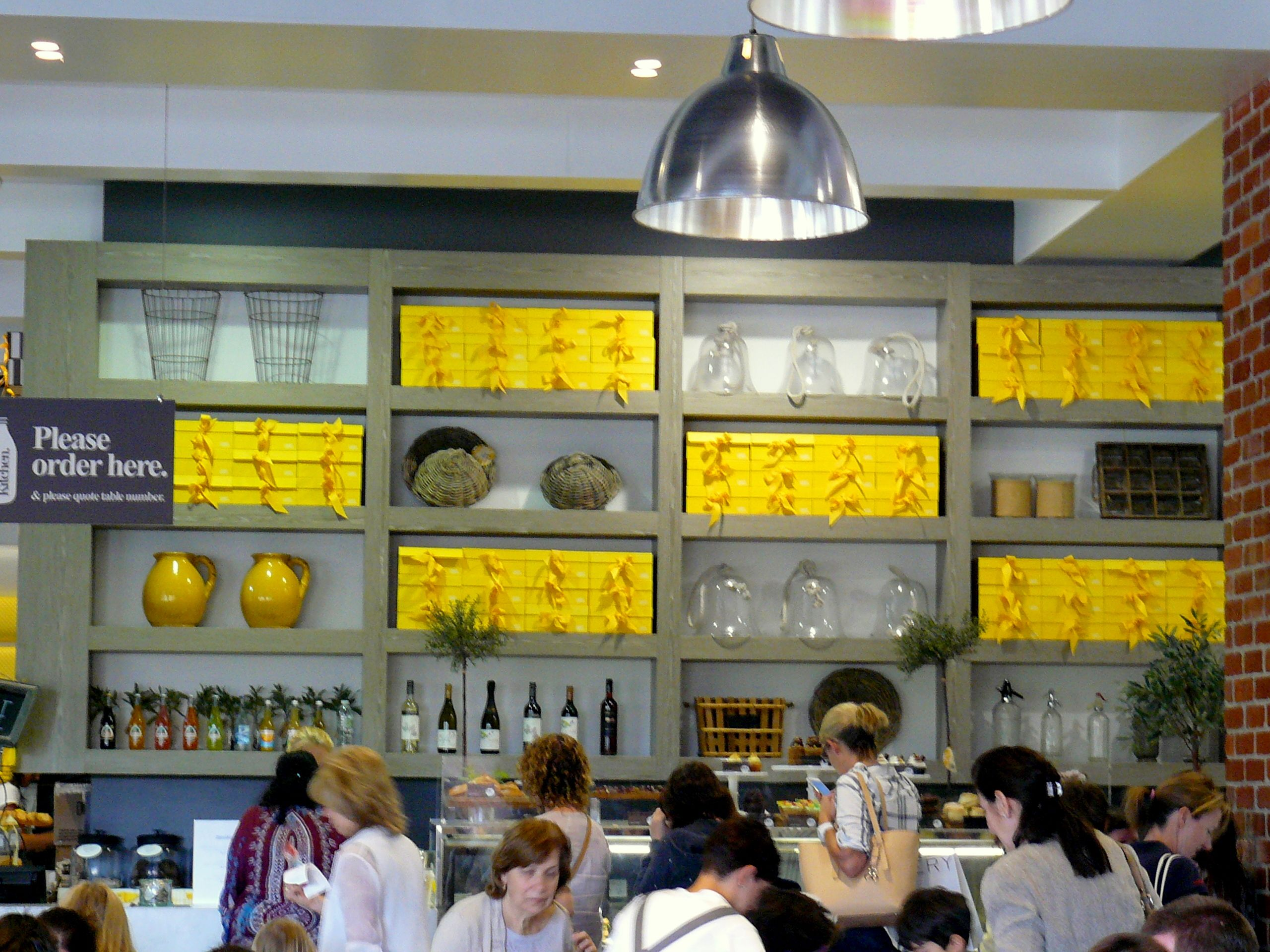 Capital Kitchen, Chadstone – a Review