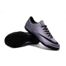 best service d3a57 e9102 Nike Mercurial Victory V TF - Grade School AG-R Urban Lilac Sort
