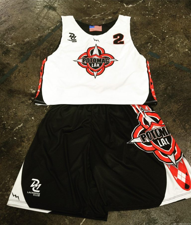 Custom Sublimated Lacrosse Uniforms Mens   Womens  88ee4e4b2