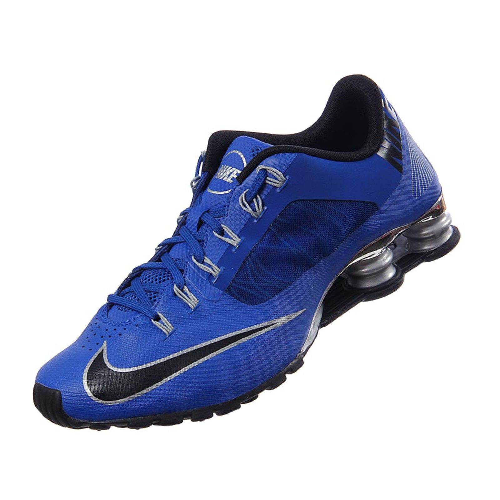 on sale 9a60d aeaac NIKE SHOX SUPERFLY R4 - HOMBRE MODELO 653480-403