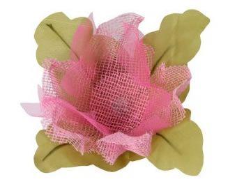 Forminhas de tecido para doces de casamento passo a passo
