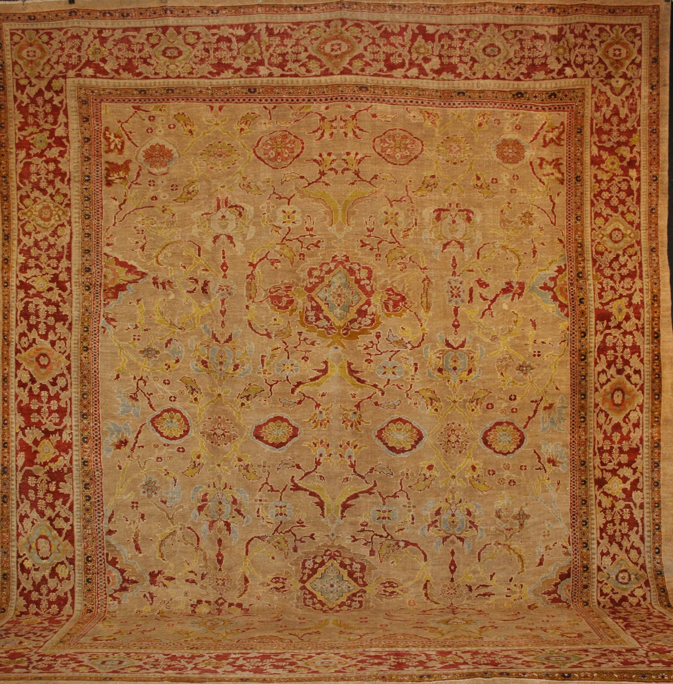 FR4579 Antique Persian Sultanabad. Rugs. Home Décor. Color. Persian ...