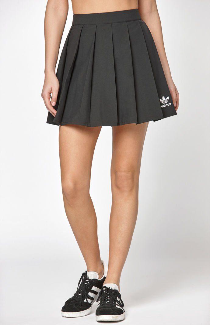 CLRDO SKIRT - SKIRTS - Mini skirts adidas Free Shipping Newest 100% Original Online Shop Offer Sale Online Wide Range Of Online zBNA43qC06
