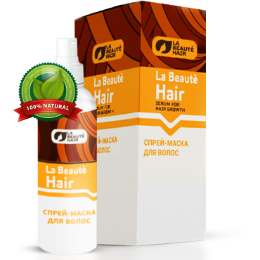 Photo of La Beaute Hair Hair Spray Mask You Can Buy