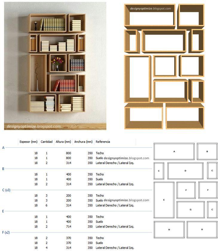 Resultado de imagen para programas de dise o de tarimas for Planos de muebles de madera pdf