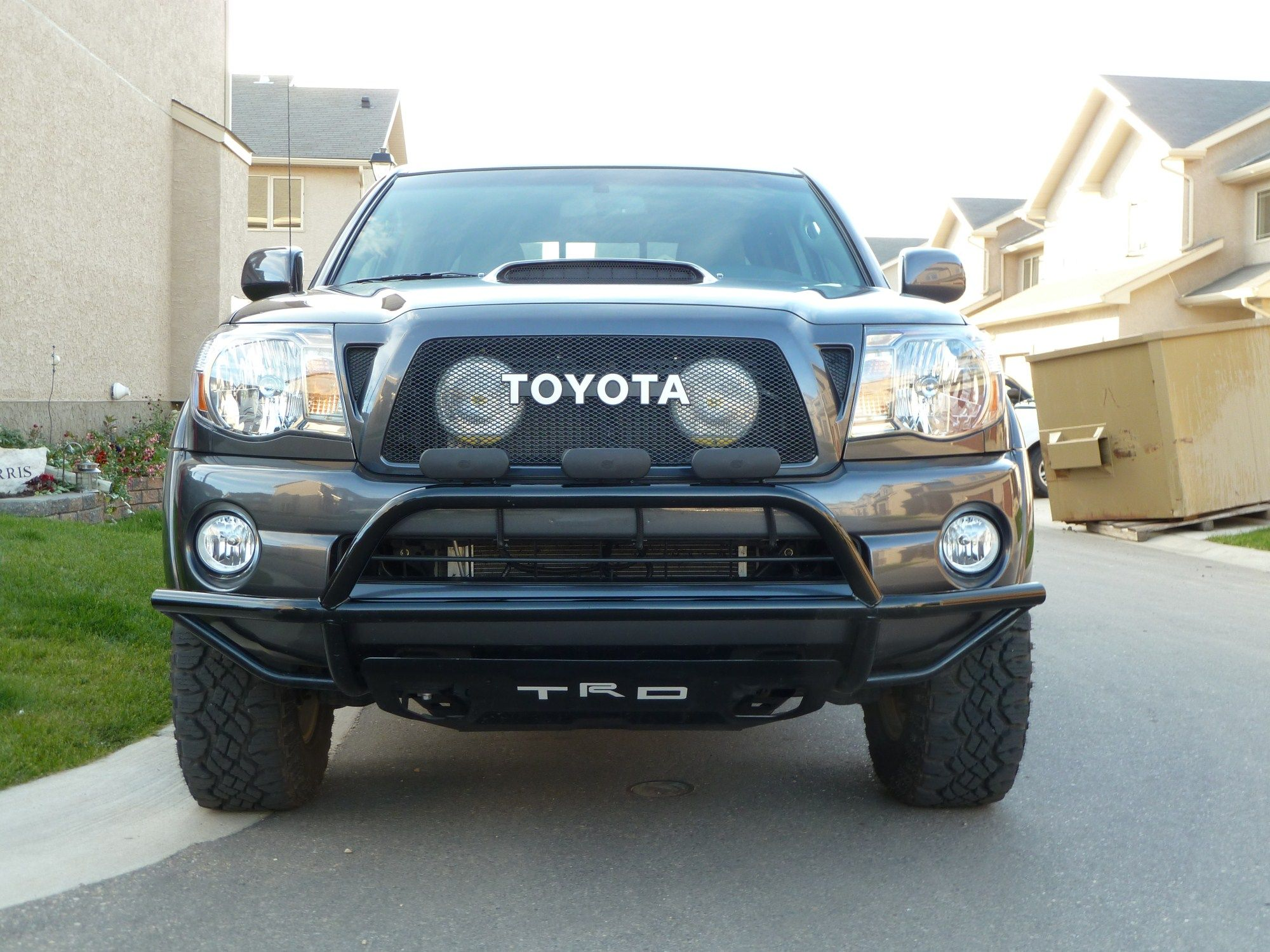 Avid offroad toyota bumpers sliders taco pinterest avid offroad toyota bumpers sliders mozeypictures Images